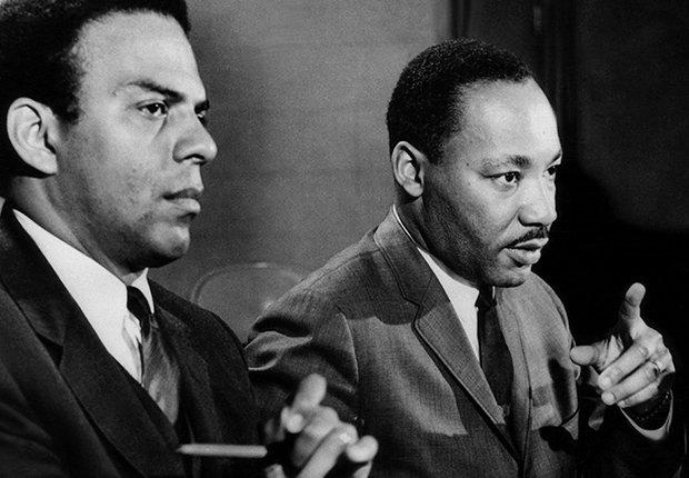 Martin Luther King Jr. fue un líder