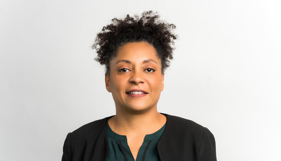 Claire Noel Miller Senior Strategic Policy Advisor