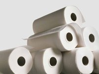 Jacquelyn Mitchard's humor piece about things to give up after fifty, including bulk shopping for paper towels.