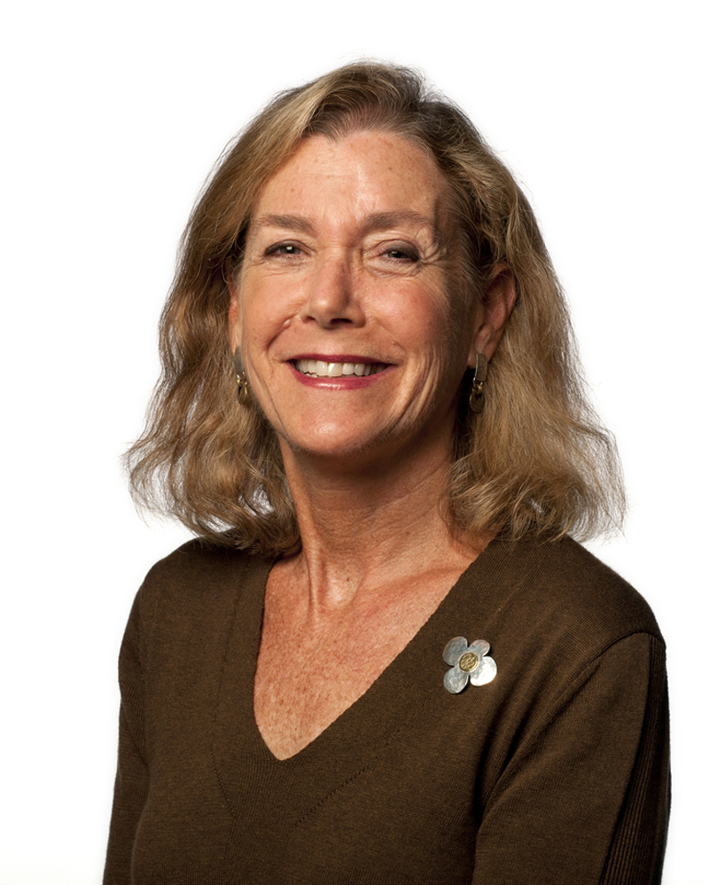Catherine Harvey, MA