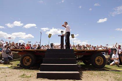 Mitt Romney: Candidatos republicanos para las elecciones del 2012