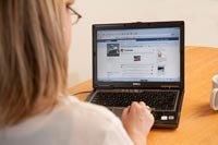 Los usuarios de Facebook tienen varias opciones para cuidar su información.