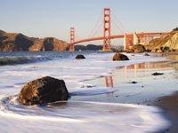 Golden Gate Bridge - Las 10 cosas gratis que hacer en América