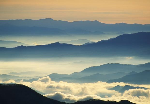 Great Smoky Mountains National Park - Las 10 cosas gratis que hacer en América
