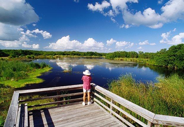 Everglades City, Florida - 8 Escapadas Románticas