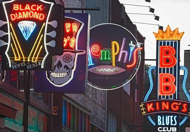 Memphis, Tennessee - 10 viajes económicos para realizar en el 2015