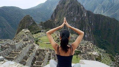 Turismo para el alma - Machu Pichu