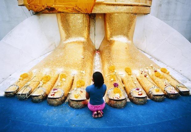 Bangkok - 10 destinos internacionales que se deben visitar