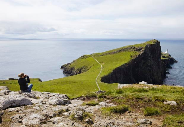 Isla de Skye, Escocia - 10 escapadas a islas ideales