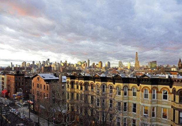 Barrio de Park Slope en Brooklyn, NY - 10 ideas de moda para sus vacaciones