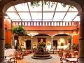 La Hacienda de los Morales - Restaurantes en Ciudad de México