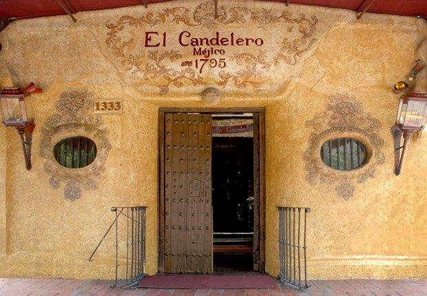 El Candelero - Restaurantes en Ciudad de México