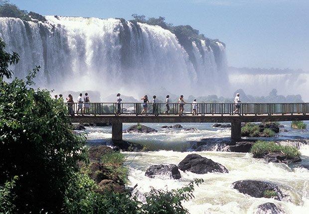Argentina - De viaje por los países más felices de América Latina
