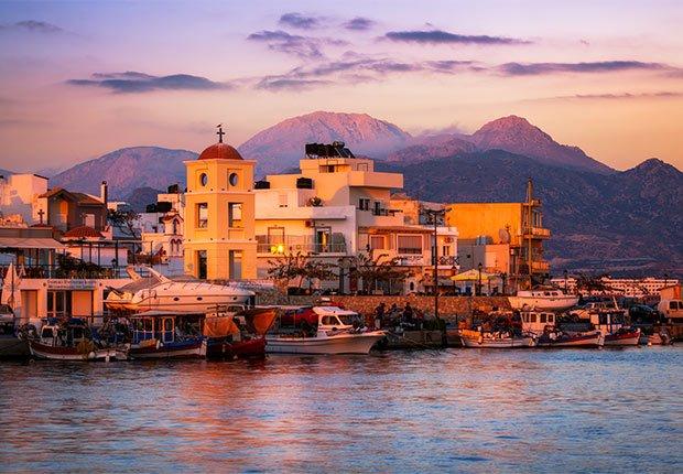 Ciudades que no te puedes perder en Europa - Creta