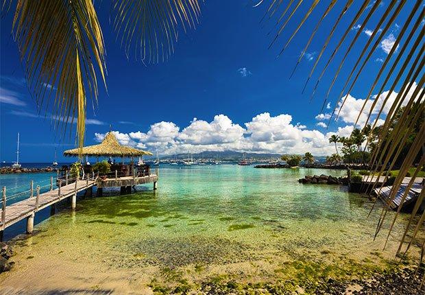 Ciudades que no te puedes perder en Europa - Martinica