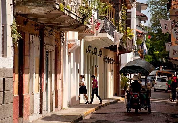Ciudad de Panamá, Panamá