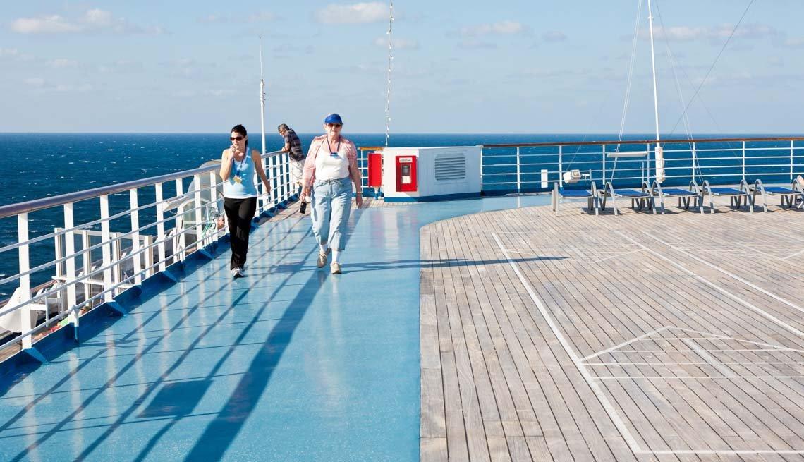 Set Sail for Wellness