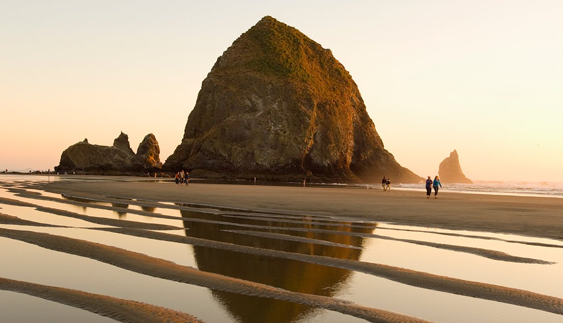 Oregon Coast (4 to 6 days)