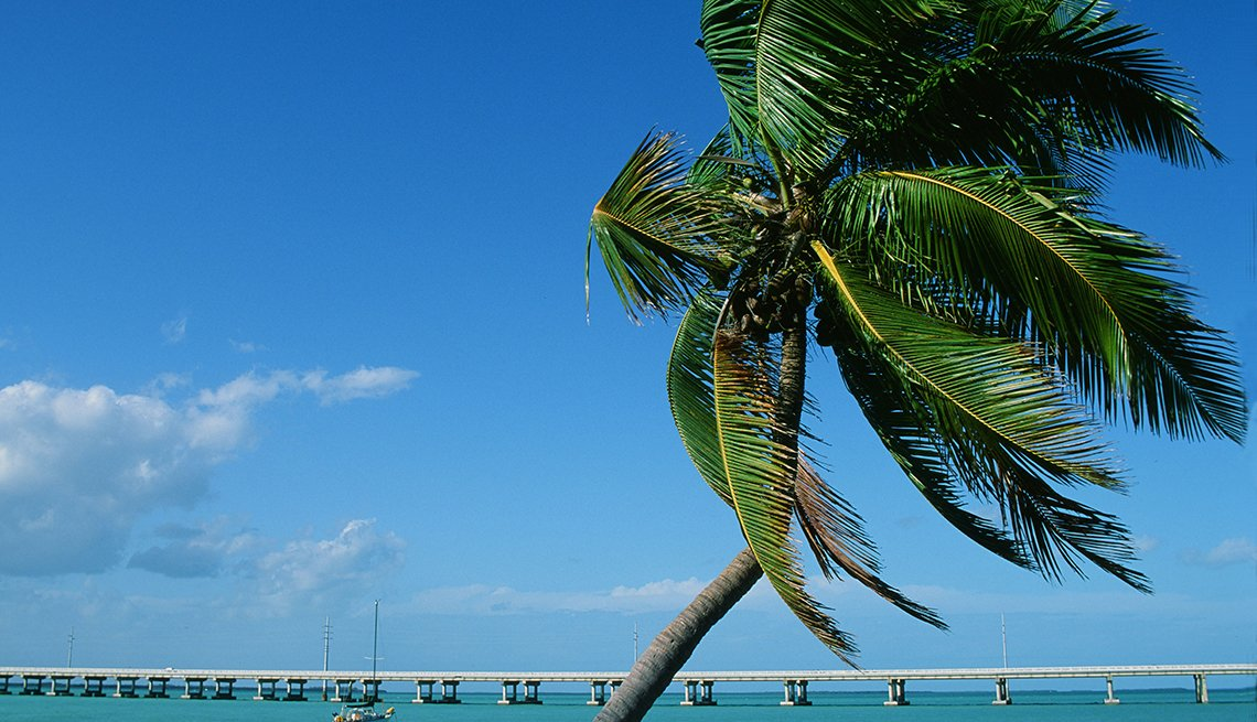 Overseas Highway, Florida (2 to 4 days)