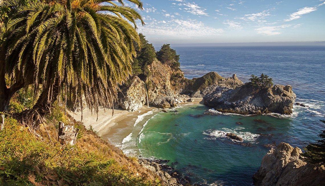 Pacific Coast Highway (1 week)