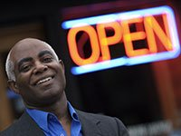 AARP and the Small Business Administration join forces to help entrepreneurs over 50 start new businesses