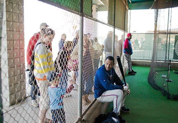 Aficionados de los Twins - Gerentes veteranos de béisbol.