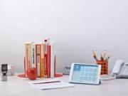 Diversos objetos relacionados con su trabajo - Las mejores oportunidades de trabajo para trabajar desde casa
