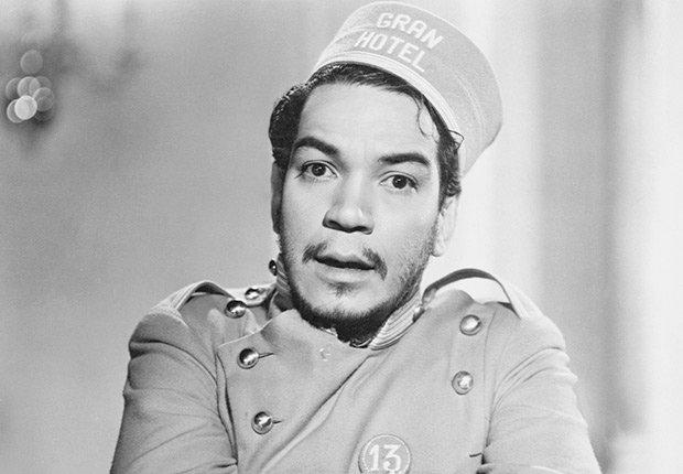 Mario Moreno - Trabajos antes de ser famosos