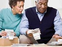 En un matrimonio, las dos partes deben estar informadas sobre las finanzas familiares.<br/>