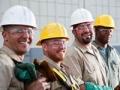 Trabajadores de la construcción. Cómo la educación alternativa le puede ayudar a conseguir un trabajo.