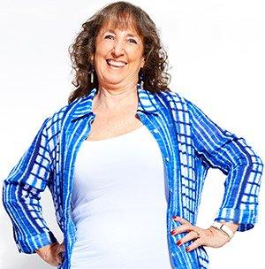 Claire Bloom, más de 50 años y salvando el mundo a través de una fundación sin ánimo de lucro.
