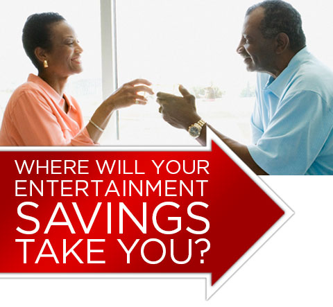 Entertainment Savings