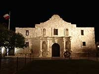 Budget Friendly Destination City San Antonio Alamo Mission