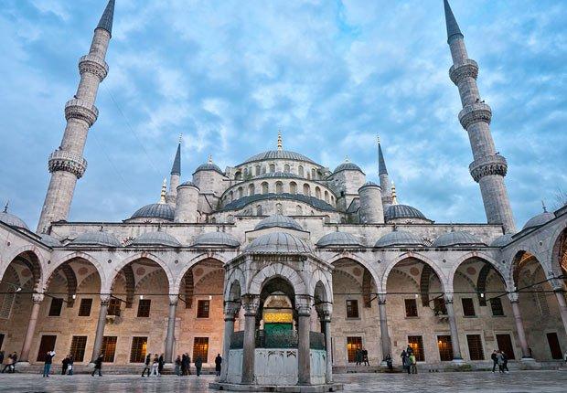 Estambul, Turquía - 10 Lugares para ir este verano