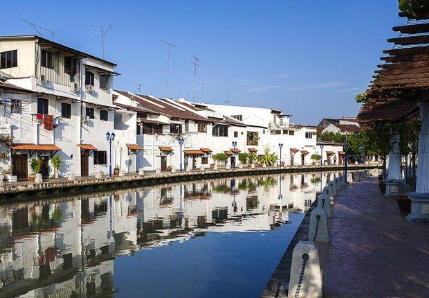 Melaka, Malasia - 10 Lugares para ir este verano