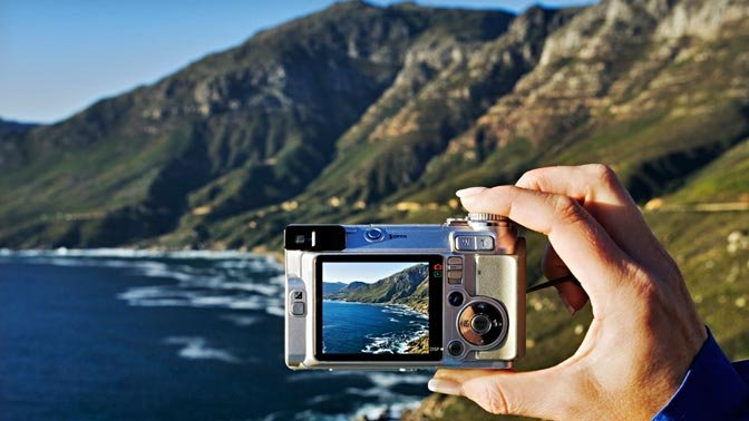 5 Tips for Taking Vacation Photos