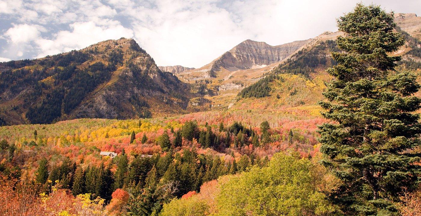 Sundance Mountain Resort, Utah