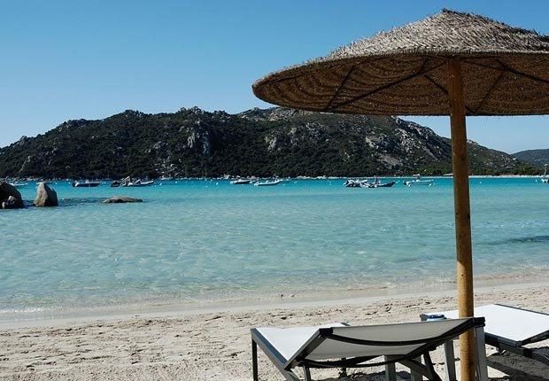 Corsica, Francia - Las mejores playas de 2014.