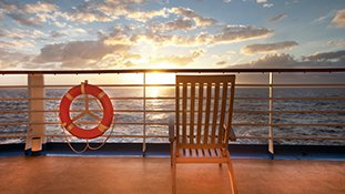 How to Stay Safe on a Cruise Ship