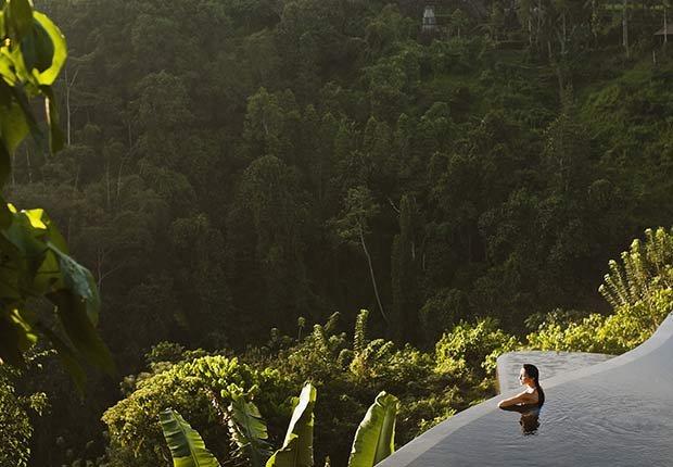 Lugares inesperados donde volver a enamorarse - Bali