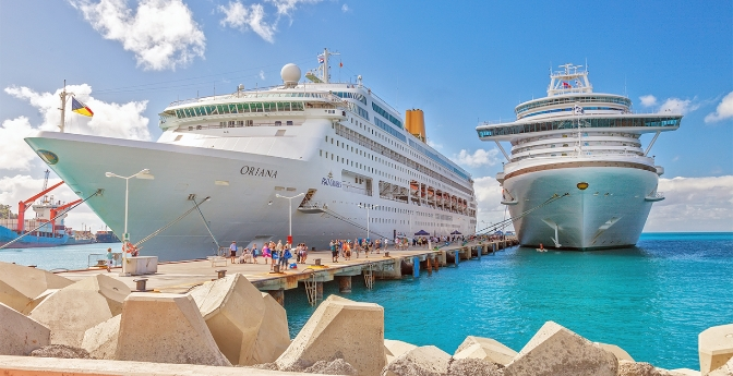 The Commitment Avoider: A Cruise