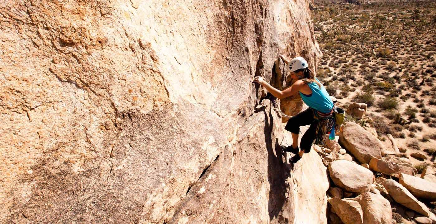 Climb California Rocks