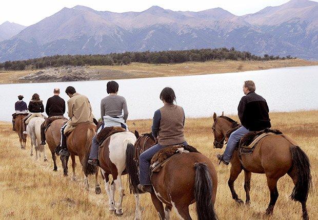 Lugares para unas vacaciones en familia - Patagonia