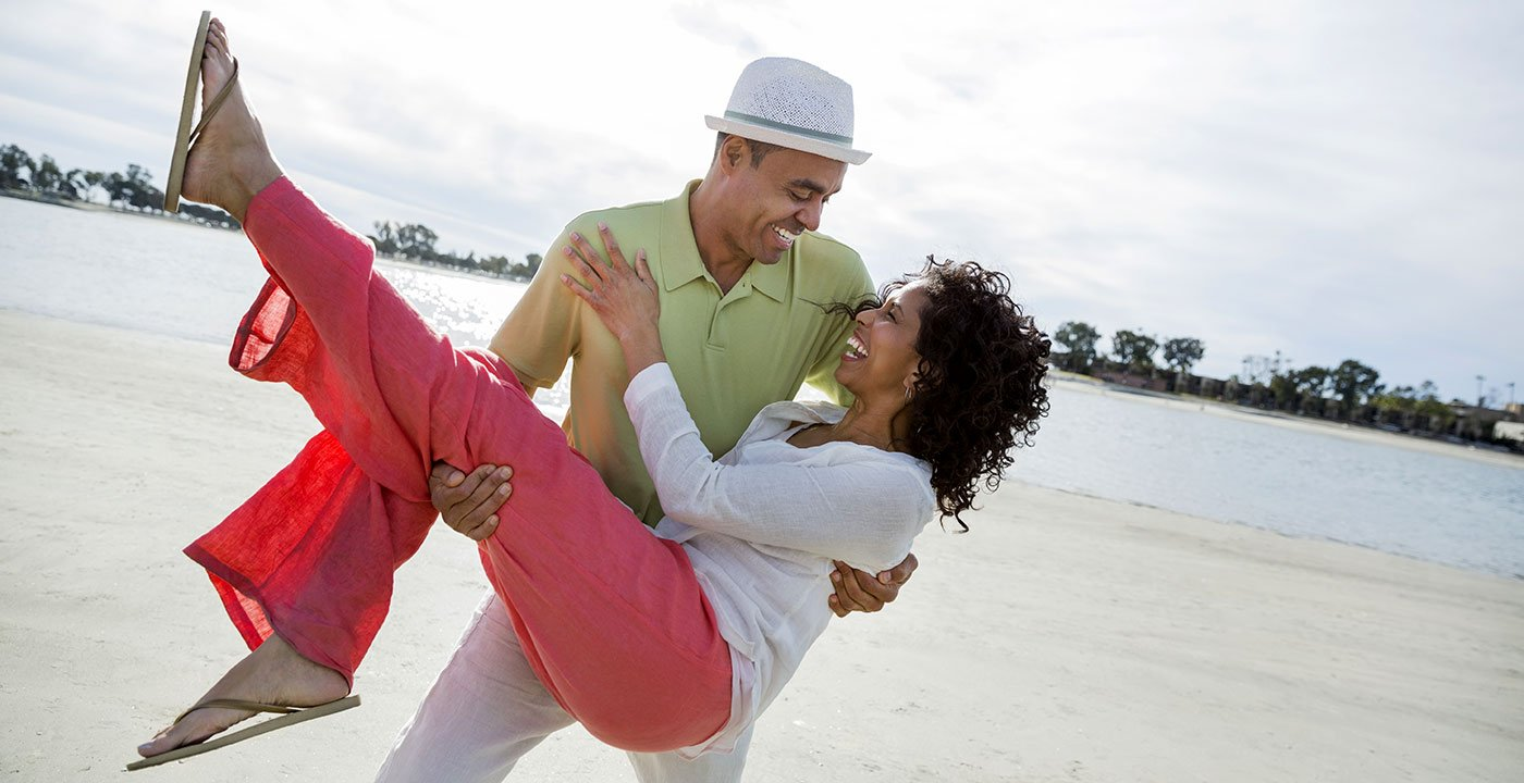 Intimacy Retreats in Siesta Key, Fla., and Yelapa, Mexico. Remember the movie-for-grownups Hope Springs, in which a long-married couple (Meryl Streep and Tommy Lee Jones) attempts to reconnect and spice up their sex life via couples therapy away from home? Diana and Richard Daffner, wed nearly 30 years, lead groups of duos in exercises to rekindle the fire. Note for the bashful: No nudity or public sexual activity is involved.