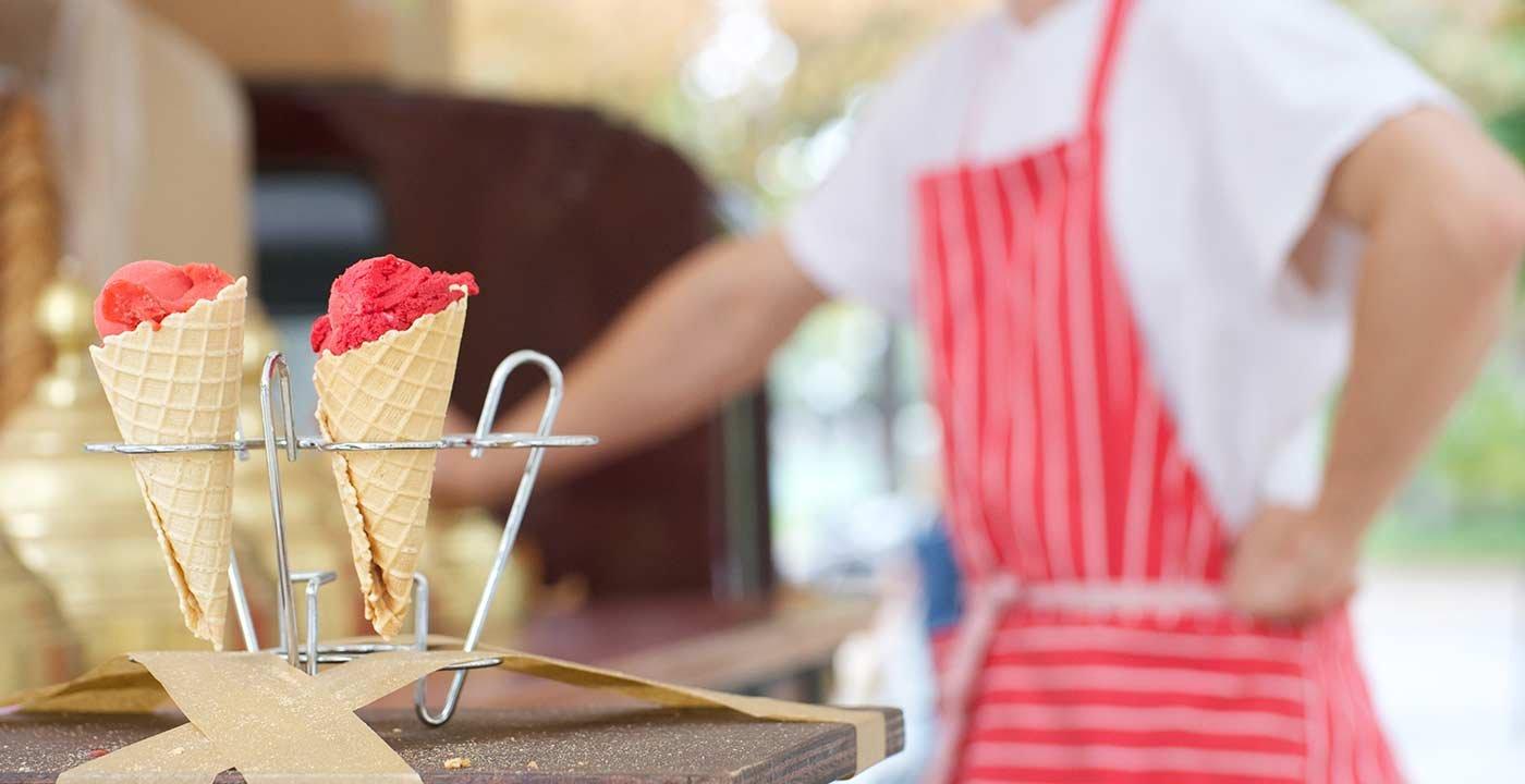 Delicious Ice Cream Across America