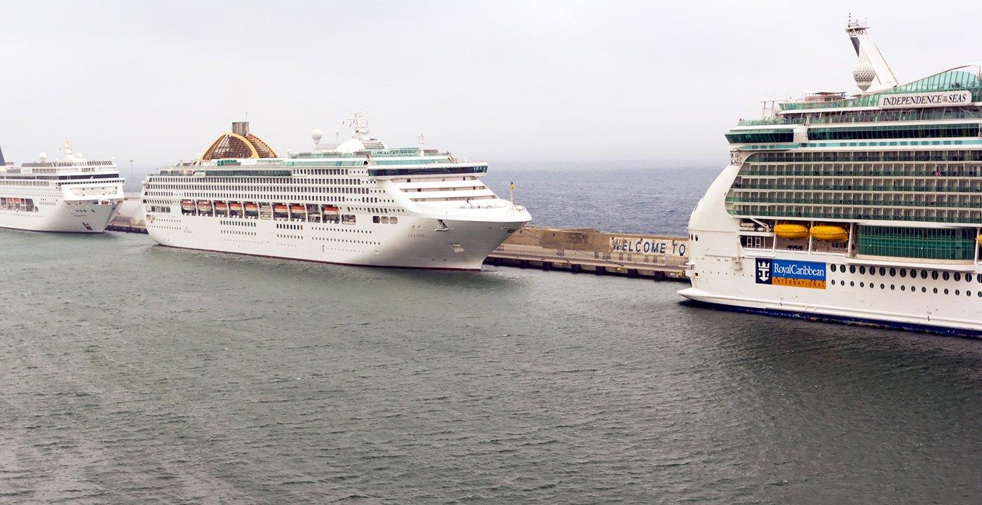 Cruises Change in Hurricane Irma's WakeCruises Adapt in Hurricane Irma's WakeCruises Adapt in HurriCruises Adapt in Hurricane Irma's Wakecane Irma's Wake