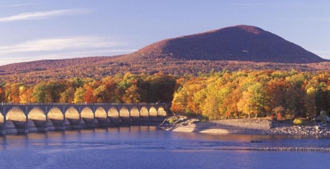 New York City to Catskill Park
