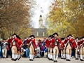 9 escapes excelentes para el día de Acción de Gracias - Williamsburg Virginia
