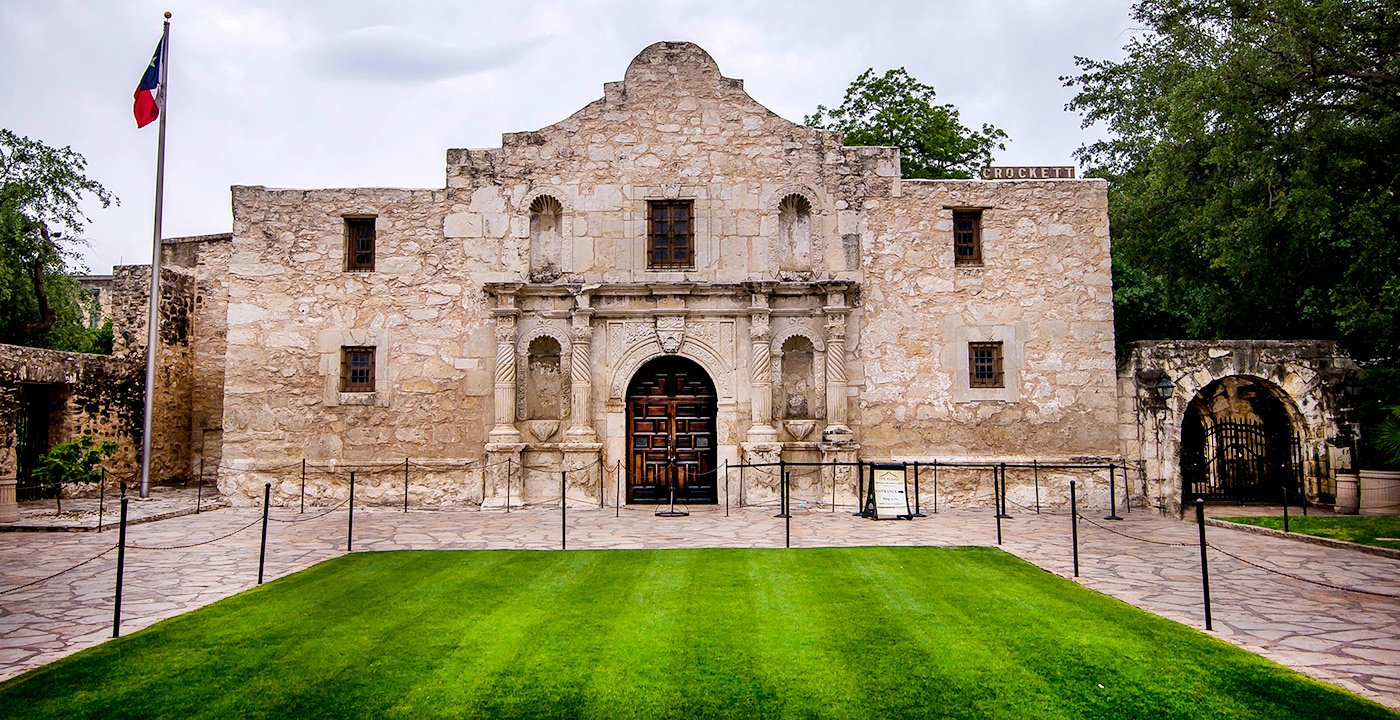 10 U.S. Cities for History Buffs