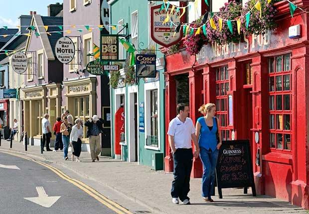Dingle, Irlanda